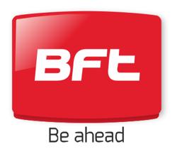 Logo BFT