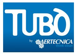 Logo Tubò Aertermica